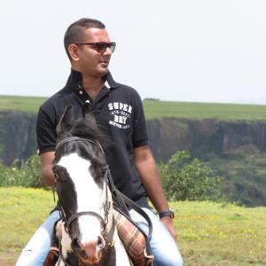 suhel Travel Blogger