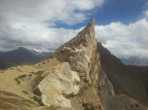 A week in Spiti (Himachal Pradesh)