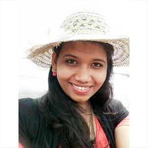 Madhavi Patankar Travel Blogger
