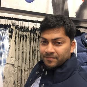 Mohammed Faheem  Travel Blogger