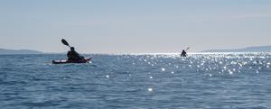 Kayaking in Croatia - A week long island odyssey