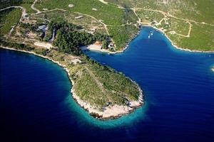 Kayaking in Croatia: A week long island odyssey