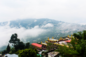 Untouched and Secluded: Kalimpong and Lava