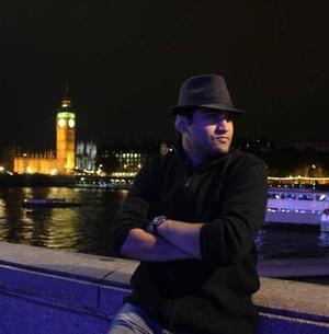 HarshaVardhan Bhende Travel Blogger