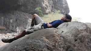 Tejaswa Gavankar Travel Blogger