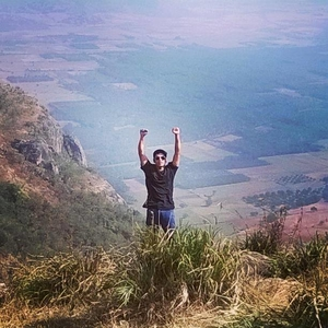 Laxman Devadas Travel Blogger