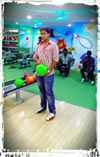 Sri Hari Travel Blogger