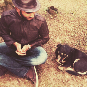 Aditya Chhaparwal Travel Blogger