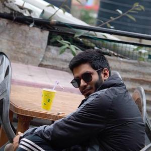 Achin Bajaj Travel Blogger
