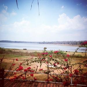 Karishma Lalka Travel Blogger