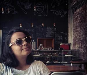 Amruta Shroff Travel Blogger