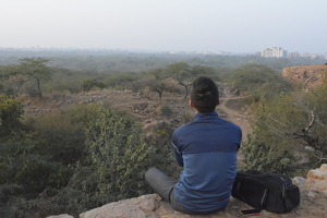 dawa be Travel Blogger