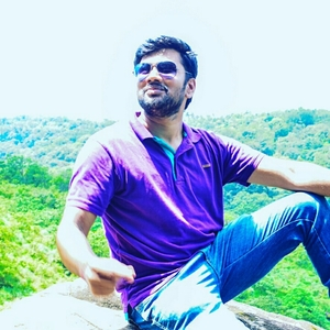 Sandeep Gowda Travel Blogger