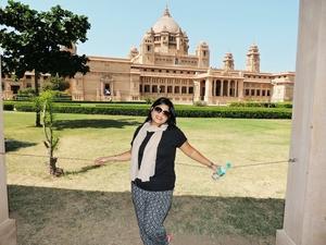 vaishali.baid87 Travel Blogger