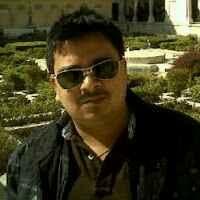 Pratyay Chaudhuri Travel Blogger