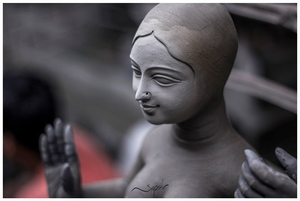A walk to remember at Kumartuli, Kolkata