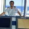 Ashwin Balaji Travel Blogger