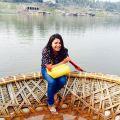 nikita Travel Blogger