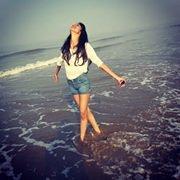Nidhi Patel Travel Blogger