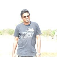 Hemanth Velamala Travel Blogger