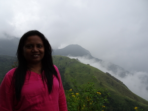 Sunanda Mandavi Travel Blogger