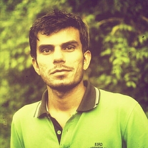 Ravi Ranjan Singh Travel Blogger
