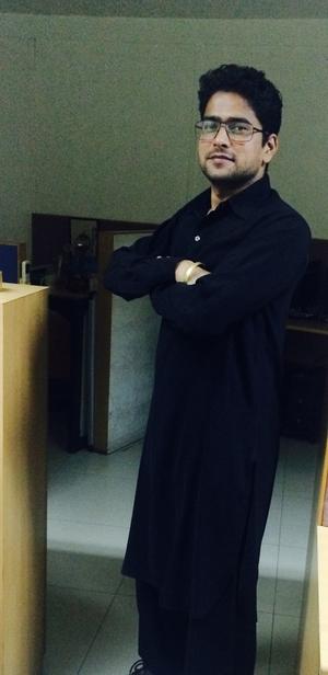 Arvind Parihar Travel Blogger