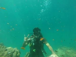 Aditya Iyer Travel Blogger