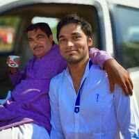 Yash Daftari Travel Blogger