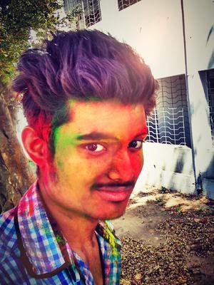 Superdude Rishav Travel Blogger