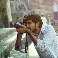 usman siddiqui Travel Blogger