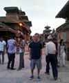 Rabin Limbu Travel Blogger