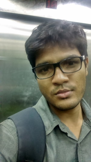 Abhilash Borade Travel Blogger