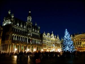 France - Belgium - Netherlands