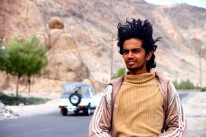 sharath anchatageri Travel Blogger