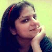 Nishtha Sharma Travel Blogger