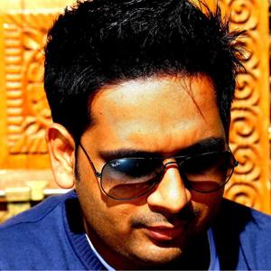 abhishek Travel Blogger