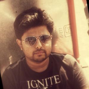 Shanmukh  Travel Blogger