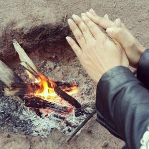 Deep Arora Travel Blogger