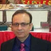 Ashwani Bhatia Travel Blogger