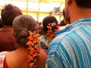 Bolpur beyond the blues: Yellow
