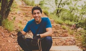 Ratan Mehta Travel Blogger