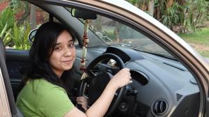 Shravani Bhattacharyya Travel Blogger