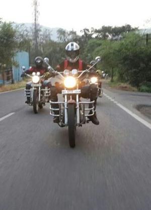 Aniruddha Rangnekar Travel Blogger