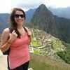 Jessica W Travel Blogger