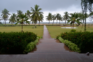PONDICHERRY- the french estate in india