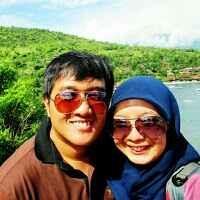 Febriyanto Rasdjani (sarapanmalam) Travel Blogger