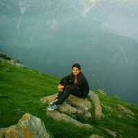 Suraj Saini Travel Blogger