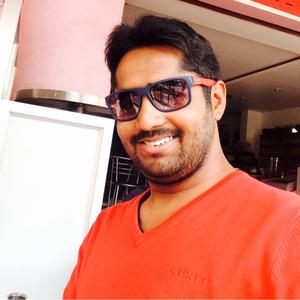 Lohith Travel Blogger