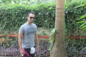 Samarth Malik Travel Blogger